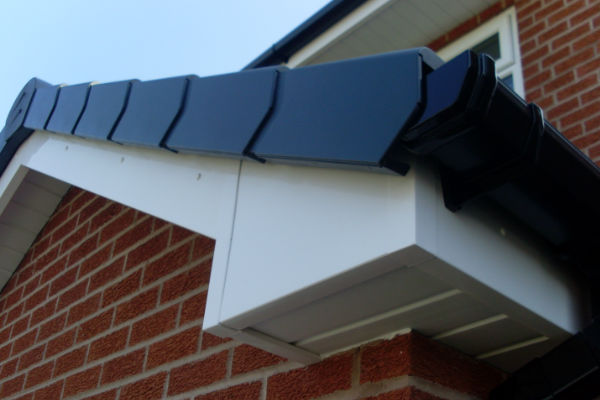 Scott Thornton Roofing Contractors Ltd Fascias Amp Soffits