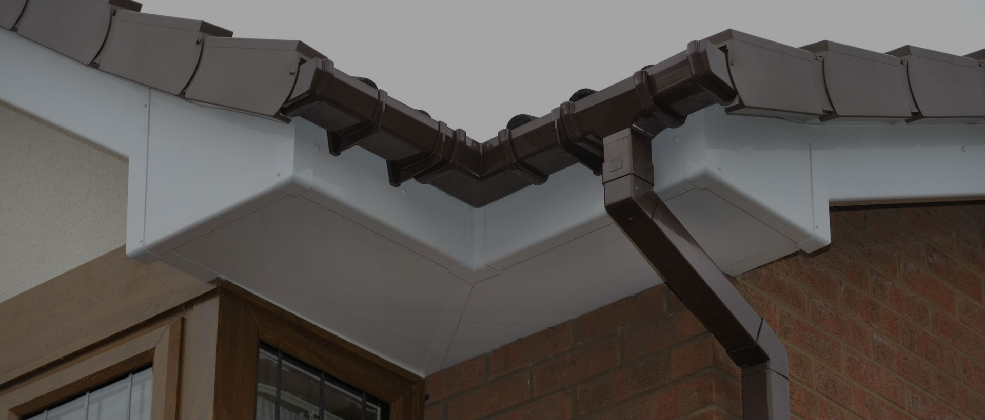 Keep your soffits and fascias in top condition